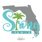 Florida Strong Decal