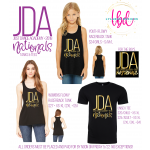 JDA 2018 NATIONALS GEAR