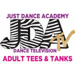 JDAtv Recital 2017 Shirt - ADULT