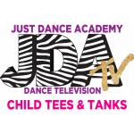JDAtv Recital 2017 Shirt - CHILD