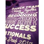 #JDASTRONG Nationals Shirt