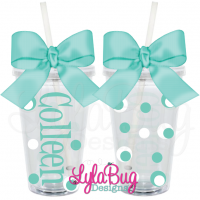 Personalized Tumbler Font 1