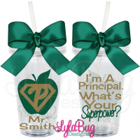 I'm A Principal. What's Your Superpower? Tumbler