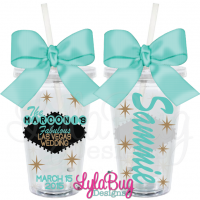 Las Vegas Wedding Tumbler